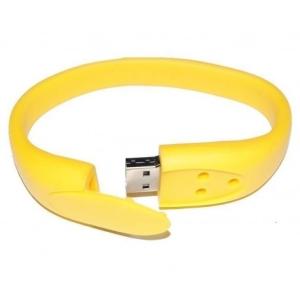 Clé USB bracelet personnalisé Agadir