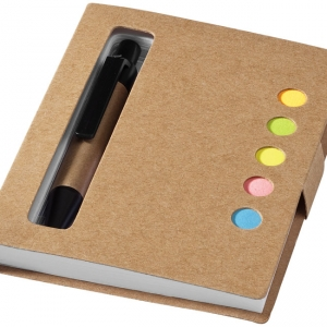 Notebook post-it personnalisé agadir