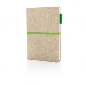 Notebook publicitaire Maroc
