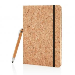 Notebook liège personnalisé Agadir