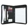 Porte document cuir personnalisé