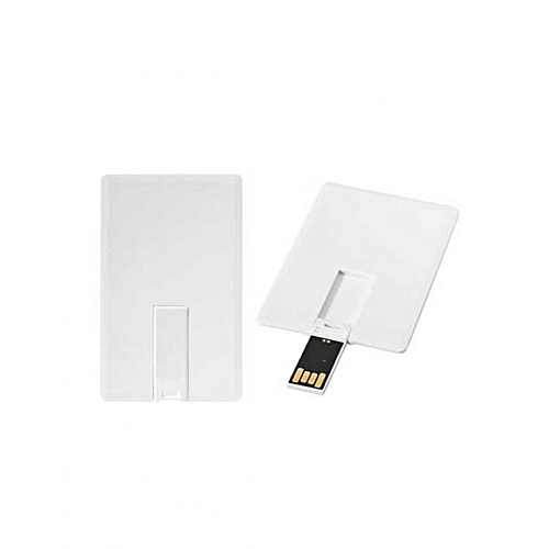 Clé USB carte personnalisé