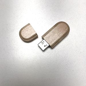 clé USB bois personnalisée agadir