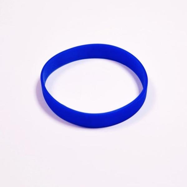 Bracelet silicone Capo Negro