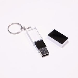 Clés USB cristal personnalisée Agadir