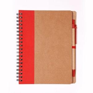 Notebook personnalisé Maroc
