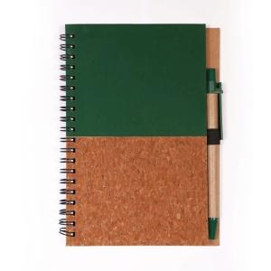 notebook écologique Agadir