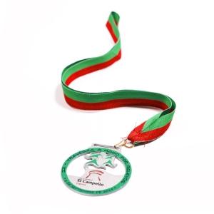 Médaille personnalisé Maroc