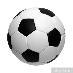 Ballon de foot personnalisé agadir