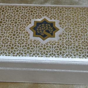 Coffret corporate Rabat